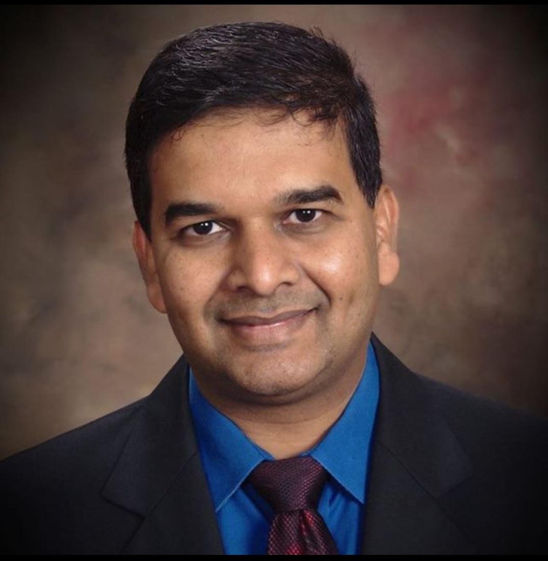 Dr.Anish Shah MD